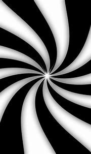 Spiral Wallpaper   HD Wallpapers Image   Black and white ...