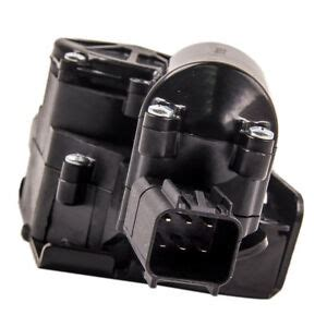 Rear Power Tailgate Liftgate Lock Actuator Motor Fits