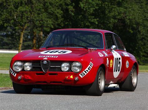 Alfa Romeo 105 by 1970 Alfa Romeo 1750 Gtam 105 Race Racing F Wallpaper