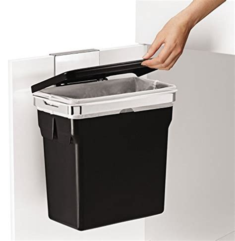 Simplehuman In Cabinet Trash Can Dimensions by Simplehuman In Cabinet Trash Can Heavy Duty Steel Frame