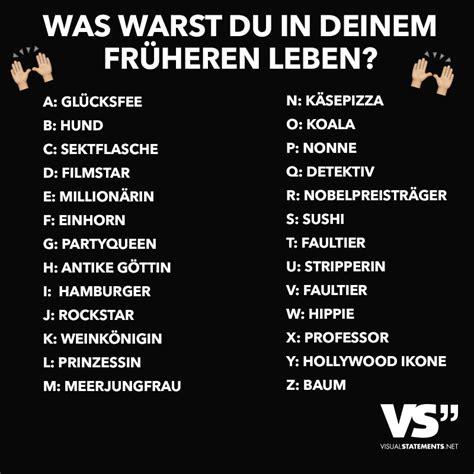 Was Ist Mein Sternzeichen by Was Warst Du In Deinem Frueheren Leben Visual Statements 174
