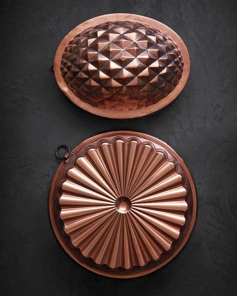 martha   art  collecting copper cookware martha stewart