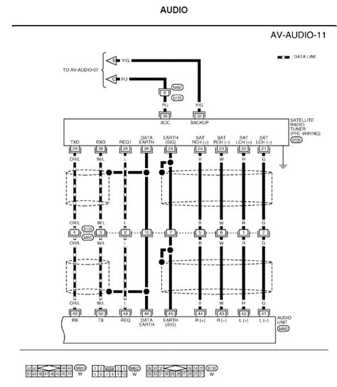 2000 nissan altima wiring diagram wiring diagram and