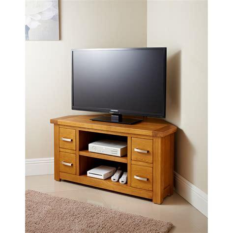 B&m Westbury Oak Tv Unit 297753