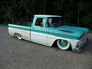 1961 Chevy C