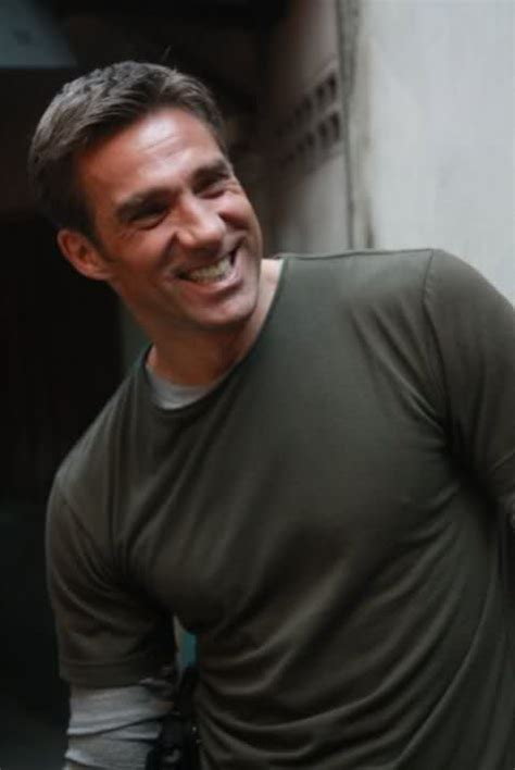 Gary Daniels Learned Lot From Working With Stallone
