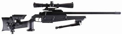 R93 Blaser Rifle Tactical Sniper Pull Straight
