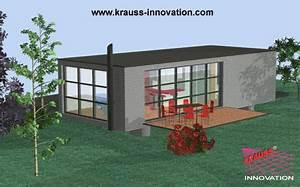 Haus Anbau Modul : modulhaus ii das modulhaus direkt an der sonne direkt ~ Lizthompson.info Haus und Dekorationen