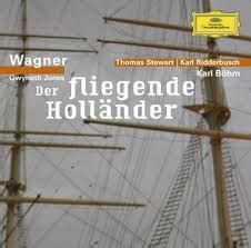 Wagner L Olandese Volante by Wagner Der Fliegende Holl 228 Nder Ouverture Guida All