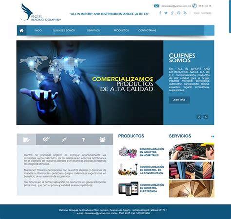 pagina webatc hospitales diseno web disenos de unas