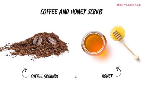 The caffeine present inside it helps in making your skin healthy and fresh. Top 18 DIY Homemade Lip Scrub Recipes For Soft Lips