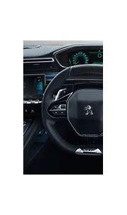 PEUGEOT 508 HYBRID fastback plug-in hybrid   PEUGEOT UK