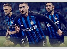 Nike Inter 1819 Home Kit Released Footy Headlines