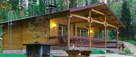 wooden log homes villa garden sheds designs