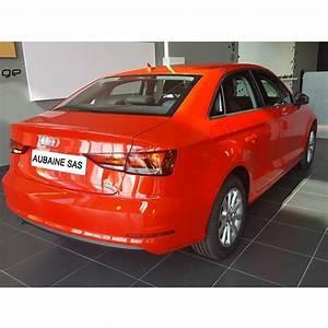 Audi A3 Berline Business Line : a3 pour vous ~ Maxctalentgroup.com Avis de Voitures