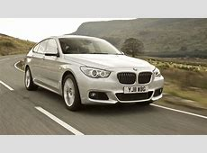 BMW 5 Series GT Review Top Gear