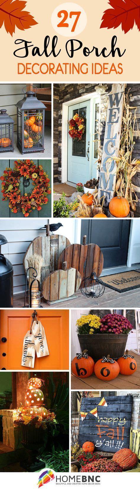 fall porch decorations porch  patio  stonegable