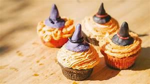 Recette Salée Halloween : halloween recette de cupcakes au r glisse et au cream cheese ~ Voncanada.com Idées de Décoration