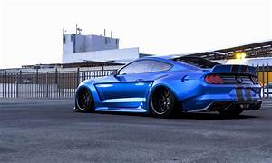 Ford Mustang Body Kit and Styling Parts - Ford Mustang Upgrades