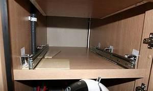 Kaffeemaschine Für Wohnmobil : ausziehbare tablare in der womo k che ~ Jslefanu.com Haus und Dekorationen