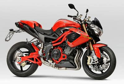 Modification Benelli Trk251 by Motorcycle Bike Car Modification Wallpaper Picture