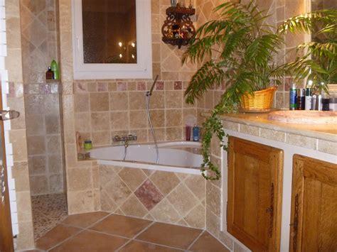 salle de bain naturelle maison design goflah