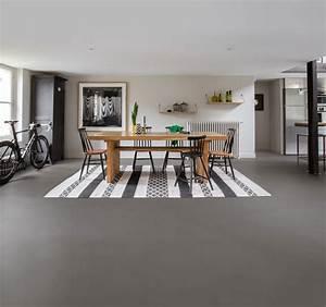 Quick Step Livyn : quick step livyn ambient click minimal mediumgrijs ~ Melissatoandfro.com Idées de Décoration