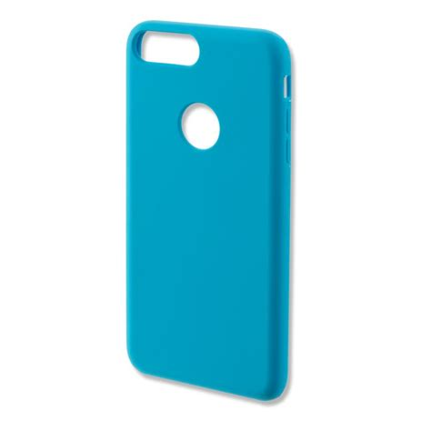 cupertino iphone 4smarts cupertino silicone for iphone 7 plus blue