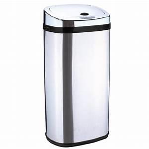 Poubelle Automatique Pas Cher : poubelle pile pas cher ~ Dailycaller-alerts.com Idées de Décoration