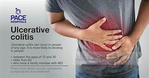 Ulcerative Colitis  Causes  Symptoms  Complications And
