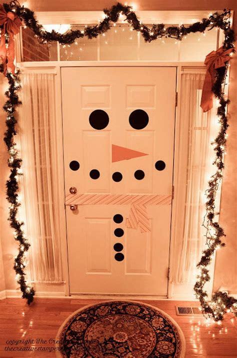 Decoration Ideas by 20 Creative Diy Door Decoration Ideas