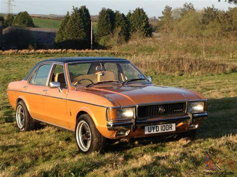 Ford Granada For Sale by 1977 Ford Granada Ghia For Sale