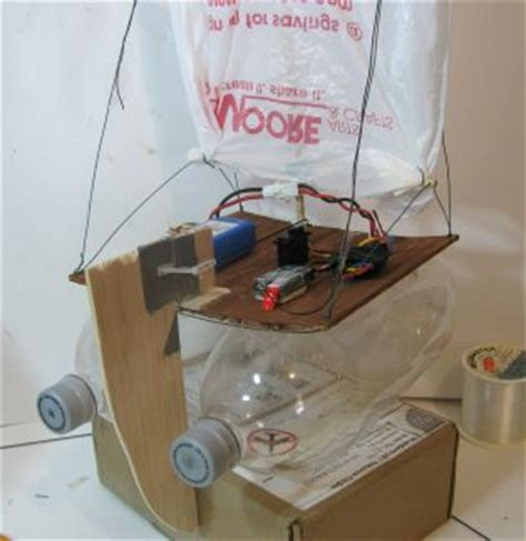 How To Make A Boat From A Bottle by How To Make A Bottle Boat