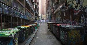 New, York, City, U0026, 39, S, Alleys, Aren, U0026, 39, T, Filthy, Enough, Anymore