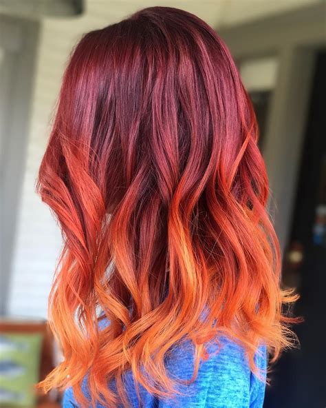 Black Color Hairstyles by 30 Ombre Hair Color Ideas 2019 Photos Of Best