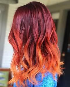 30 Hottest Ombre Hair Color Ideas 2018 - Photos of Best ...