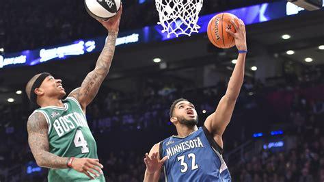Watch Boston Celtics Vs. Minnesota Timberwolves NBA Game ...