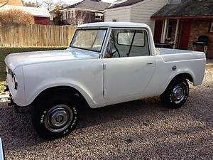 Buy New 1964 International Scout 80 In Salt Lake City