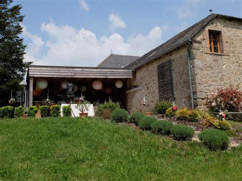 chambre d agriculture correze chambre d 39 hôtes à la roche canillac corrèze