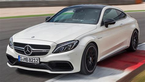Mercedes C300 Coupe 2016 by 2016 Mercedes C Class Coupe Review Drive
