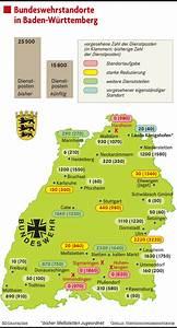 Standorte Der Bundeswehr : kahlschlag bei der bundeswehr im s dwesten s dwest badische zeitung ~ Watch28wear.com Haus und Dekorationen