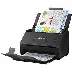 flatbed document scanners bh photo video With epson workforce es 400 document scanner