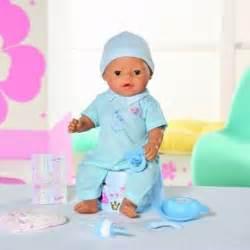 Baby Born Doll Boy