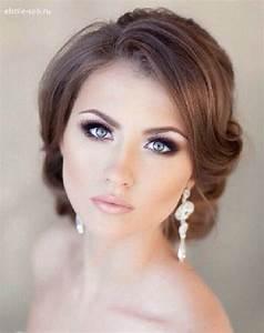19 Stunning Ideas For Your Wedding Makeup Looks Deer