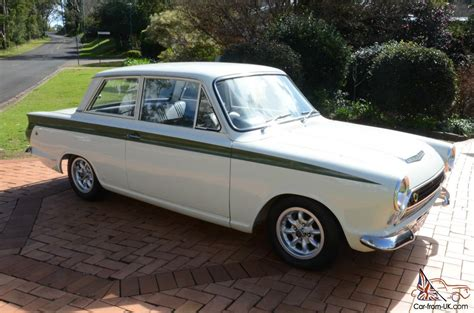 Ford Cortina Lotus For Sale Usa by Ford Cortina Lotus Mk 1 In Downs Qld