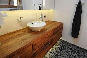 Badezimmermöbel Aus Holz : n bel privat badezimmerm bel n bel privat ~ Pilothousefishingboats.com Haus und Dekorationen