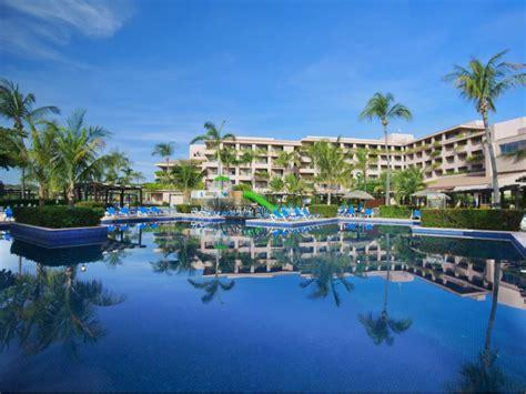 Barcelo Huatulco Beach Resort   Traveloni Weddings