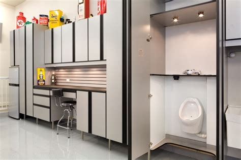 closet organizing systems industrial garage and shed