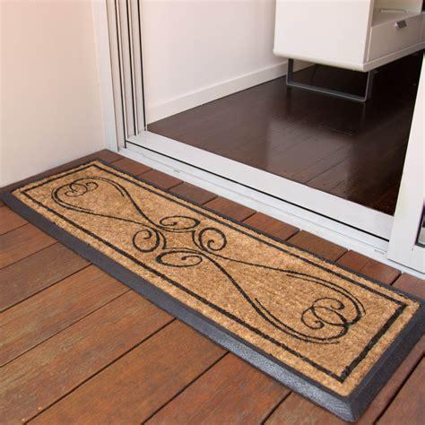Doormats For Doors by Twirl Rubber Door Mat 40 X 120cm