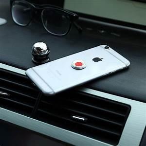 Iphone 6 Autohalterung : carmountkit f r iphone 6 6 plus magnet halterung ~ Kayakingforconservation.com Haus und Dekorationen